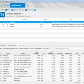 Program sprzedażowy InsERT Subiekt Nexo PRO 5