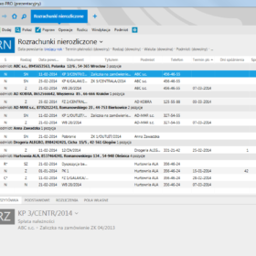 Program sprzedażowy InsERT Subiekt Nexo PRO 3