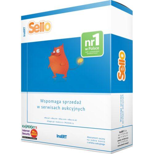 Program sprzedażowy InsERT Subiekt Nexo PRO 1