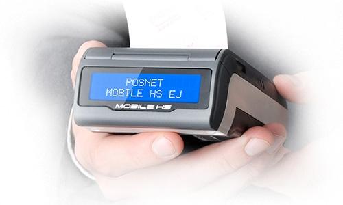 Kasa Fiskalna Posnet Mobile HS 2