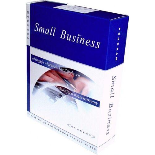 Program sprzedażowy Symplex Small Business