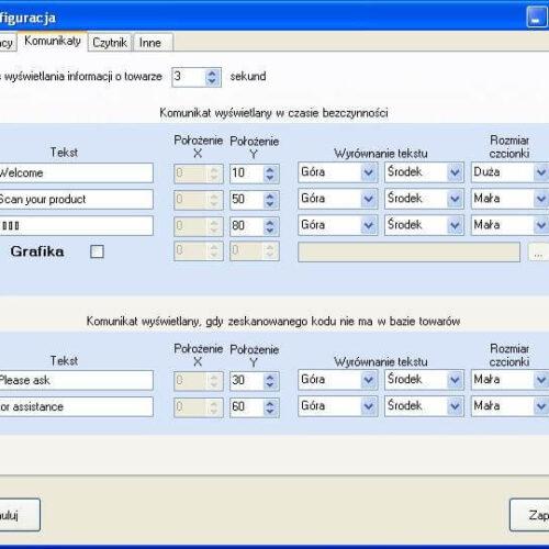 Sprawdzarka Cen NQuire - wersja 232 2