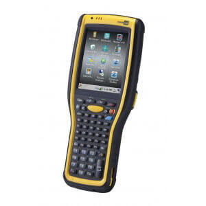 Kolektor danych Zebra MC3100 2