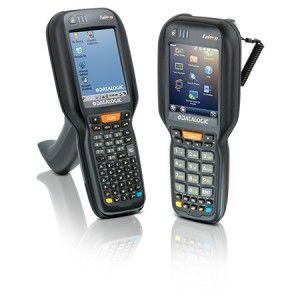 Kolektor danych Zebra MC2180 1