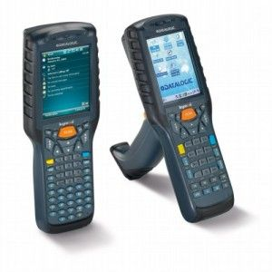 Kolektor danych Datalogic Skorpio X3 WiFi 2