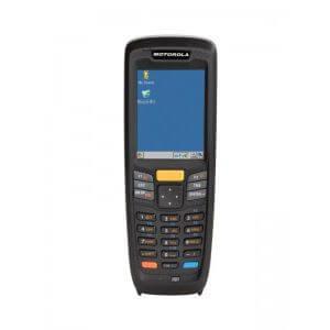 Kolektor danych Zebra MC3100 1