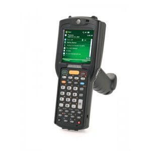 Kolektor danych Zebra MC2100 2