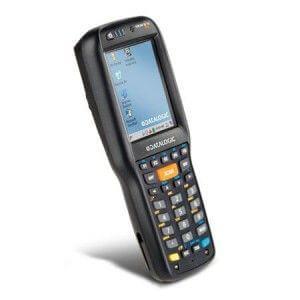 Kolektor danych Zebra MC2100 1