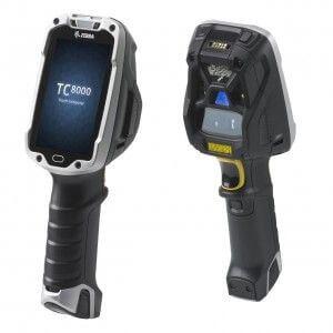 Kolektor danych Zebra TC51 / TC56 2