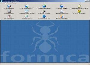 Program Oprogramowanie NOVIMAG® 1