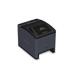 kompaktowy – alfanumeryczny OLED 4 × 20 znaków