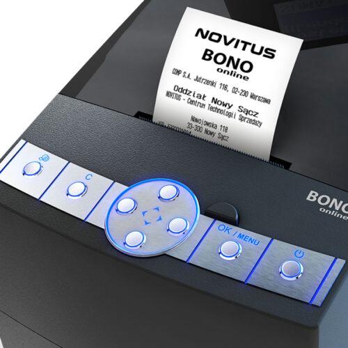 Drukarka Fiskalna Novitus Bono Online Drukarka Drukarka Fiskalna Novitus Bono Online   Kasy I Drukarki Fiskalne Online, Wagi, Oprogramowanie, Serwis.