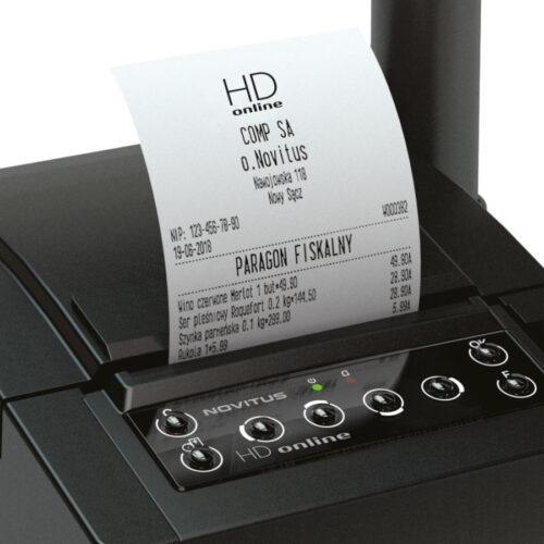 drukarka fiskalna hd online drukarka