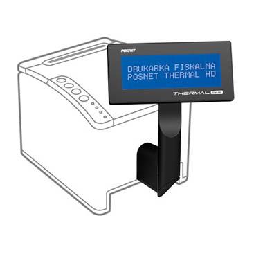 Drukarka Fiskalna Posnet Thermal HD Online