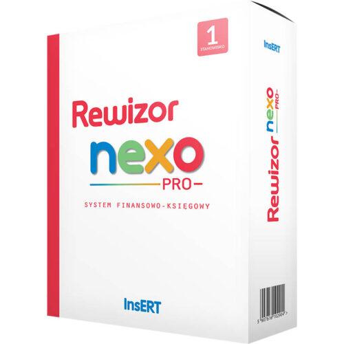 Program InsERT Gratyfikant Nexo 1