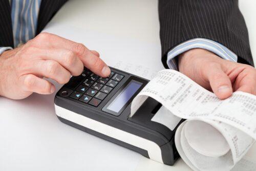 Więcej czasu na wymianę kas fiskalnych na kasy online 5