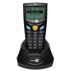 Cipherlab CPT 8001 L 2